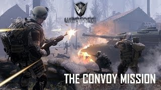 WARFACE -CONVOY CO-OP MISSION