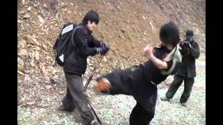 Sublaki(=dong-yi Taekkyun) Off-season Training