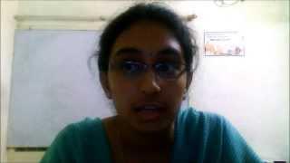 Vidhya (Oracle)