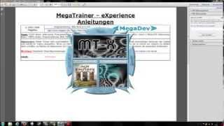 Let´s Show: Mega Trainer EXPERIENCE (download) [german