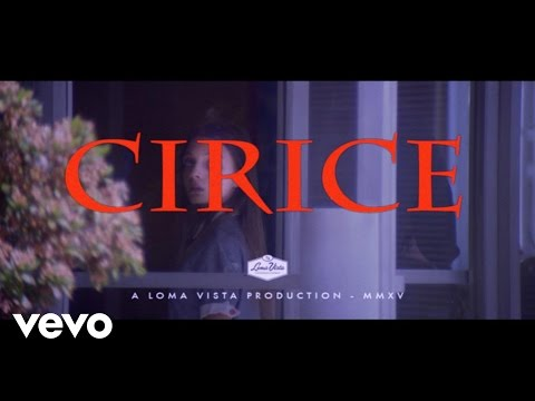 Ghost - Cirice (Official Music Video)