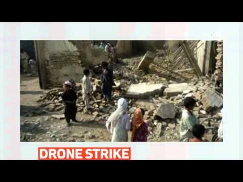 mitv - US drone strike kills eleven in northwest Pakistan