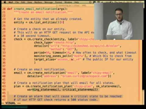 Image from Set it, and forget it! Auto Scale on Rackspace