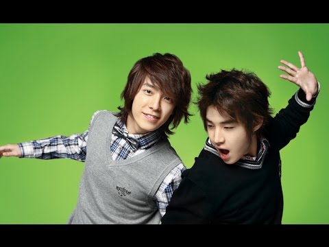 "[Super Junior Battle] Part 6: DongHae vs Henry  ""Hip Hop"""