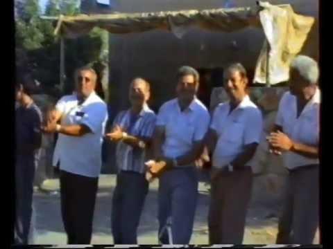 الطوفه من سنه 1989.... في قريه نحف (نحن في الفيسبوك