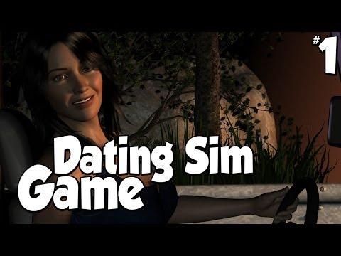 Dating sim erotic