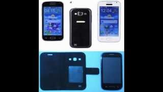 Celular Chino Doble Chip J9300 Clon De Samsung Galaxy S3