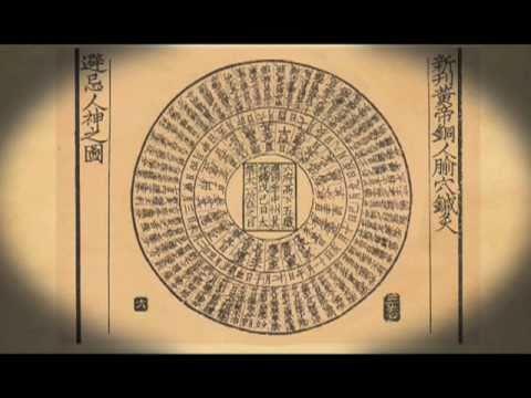 L'acupuncture et la moxibustion de la médecine traditionnelle chinoise