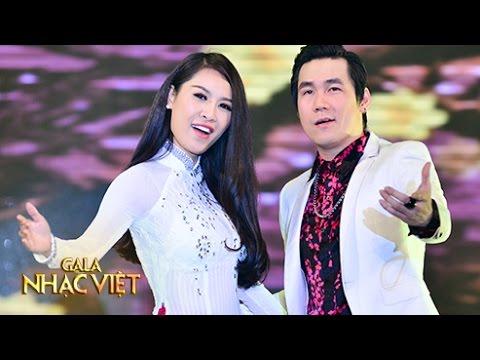 Mùa Xuân Đầu Tiên - Khánh Phương, Quế Vân [Xuân Đất Việt, Tết Quê Hương] (Official)