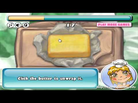 Game 24h nấu ăn - Trò chơi học nấu món mì Lasagna