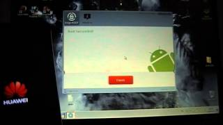 Easy Method How To Root Huawei G510 And G300