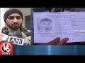 Cricketer Harbhajan Singh Cast His Vote In Jalandhar : Pun..