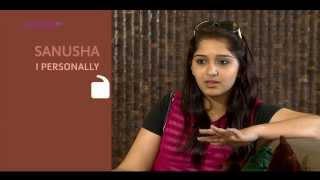 Sanusha 08-11-13 | I Personally Sanusha 08th Nov 13