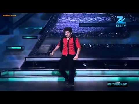DID Season 4 CROCROAZ Performance song Tujhe Bhula Diya HD