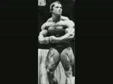 Ronnie Coleman Vs Arnold Coleman vs Schwarzeneg...