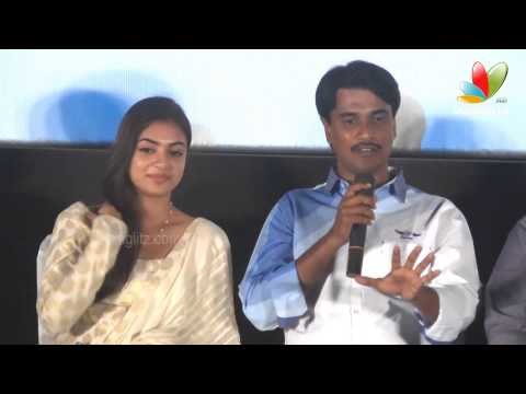 Thirumanam Ennum Nikkah Audio Launch | Jai,  Nazriya Nazim, Anees, M Ghibran | Tamil Movie