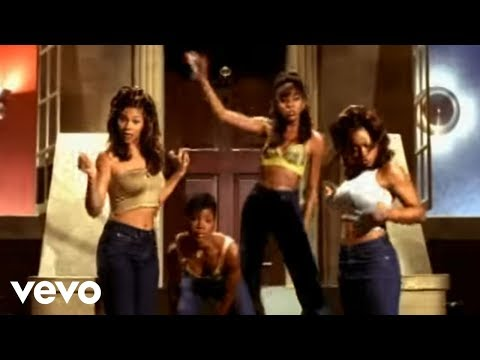 Destiny's Child - No, No, No Pt. 2 ft. Wyclef Jean ft. Wyclef Jean