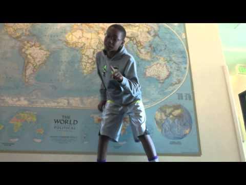 World Wide News feat B-MONEY