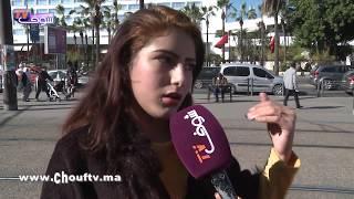 بالفيديو..مغربيات يفضحن ظاهرة التحرش بالطوبيسات.. رجالة كايلصقو على العيالات فوسط الطوبيس و كولشي كايسكت |
