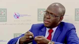 Cheikh Abiboulaye Dieye, Ministre de la Communication et des TIC