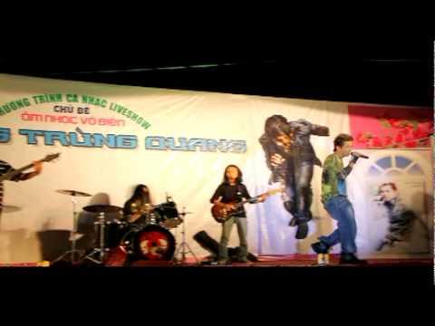 Tình Ơi Xin Ngủ Yên Remix - Dương Trùng Quang ( Live Show Am Nhac Vo Bien )