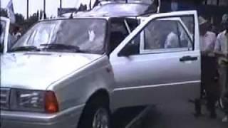 Prezentare Dacia Nova 1995