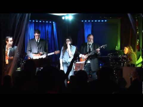 Cubensis performs Best Of The Funk Brothers Sunday October 28, 2012