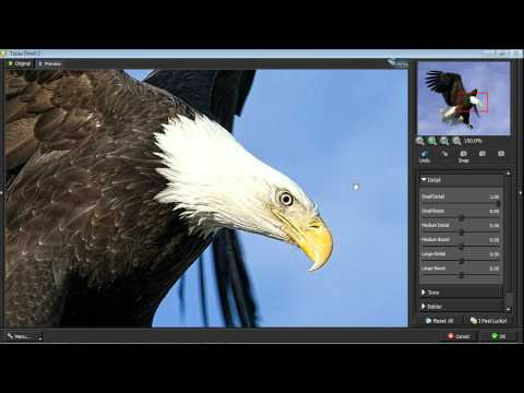 Output Sharpening for Print with Topaz Detail - Presented by Hal Schmitt