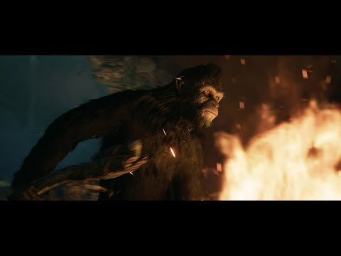 Planet of the Apes: Last Frontier Trailer 1