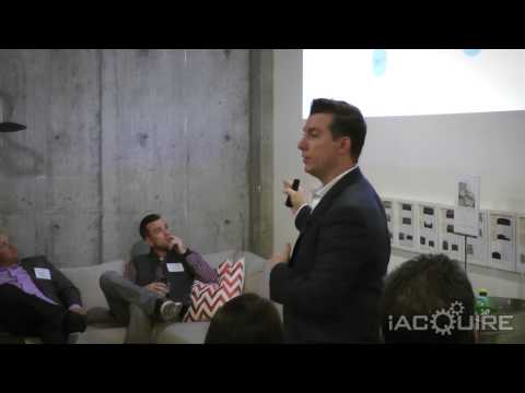 iAcquire Talks: SEO Evolution - Organic Search as a Marketing Channel