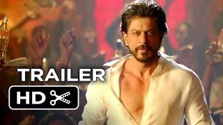 Happy New Year TRAILER 1 (2014) Bollywood Movie HD