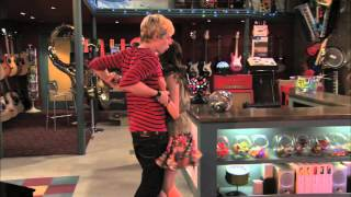 "Austin & Ally A High School Rockstar ""Parties & Proms"