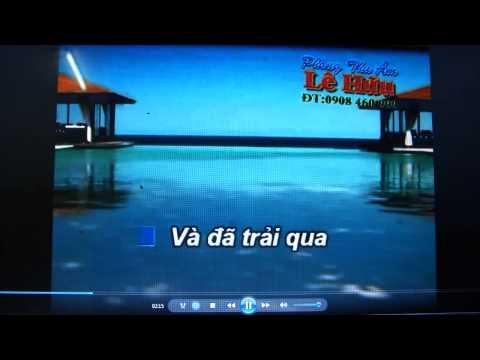Phụng Hoàng 12 Câu - Nhớ biển Nha Trang