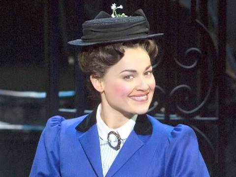 MARY POPPINS - Education Series, Part 3: Who is Mary Poppins?