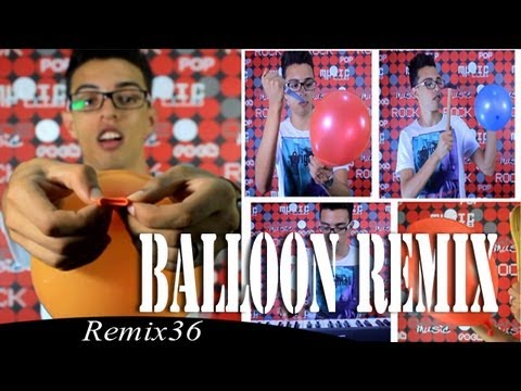 c'est la vie - ya labas - Ballon Remix