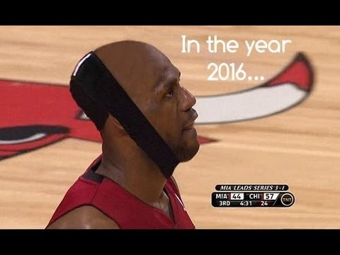 Lebron James Knicks vs Heat Highlights 4/2