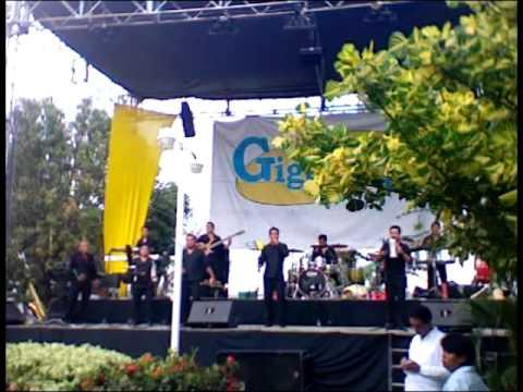 musical gigantes popurri margarita