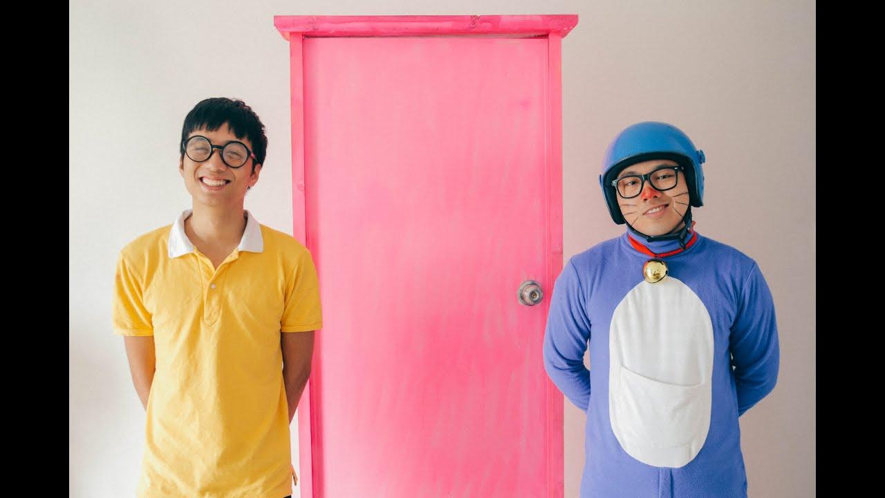 Doremon Việt Nam (Doraemon In Real Life)