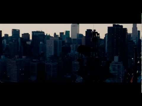 The Dark Knight Rises - Journey Trailer [HD] 1080p