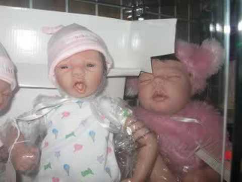 Deformed Baby Dolls Haha Youtube