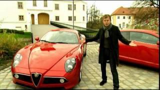 2013 Alfa Romeo 4C Launch Editon: Teaser-Video [HD] videos