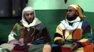 (vidéo) Karkariya: Tariqa de la Lumière français/arabe