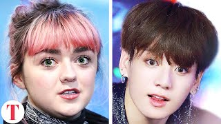Hollywood Stars Who Joined BTS ARMY Fandom