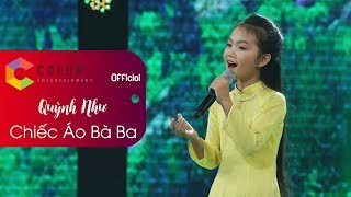 Chiếc Áo Bà Ba   Quỳnh Như   Official MV