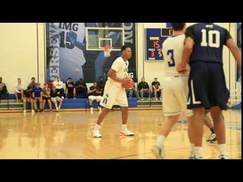 Trevon Duval Dunk Highlight - IMG Academy
