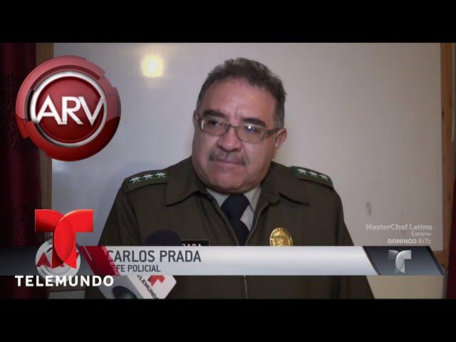 Fantasmas atormentan a policías bolivianos
