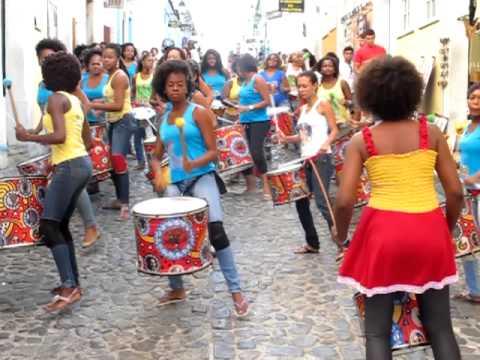 Didá (samba reggae)