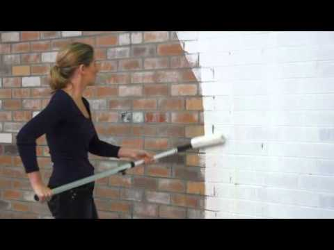 Dulux Texture Full Cover Roll On Paint Render Refresh