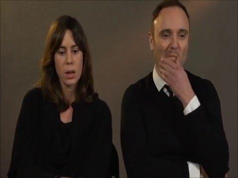 Video del Actor 1393