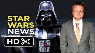 Star Wars News - Rian Johnson Directing Episode VIII (2017) Star Wars Video HD